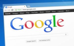 Funktion google anzeigen