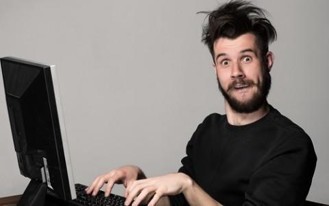 Computer sind doof