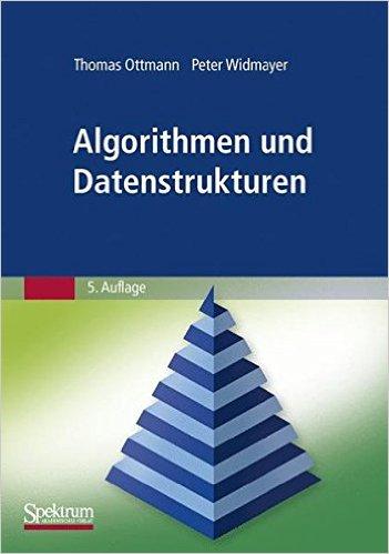 AlgorithmenDatenstrukturen