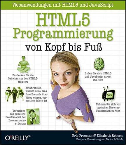 HTML5KopfbisFuß
